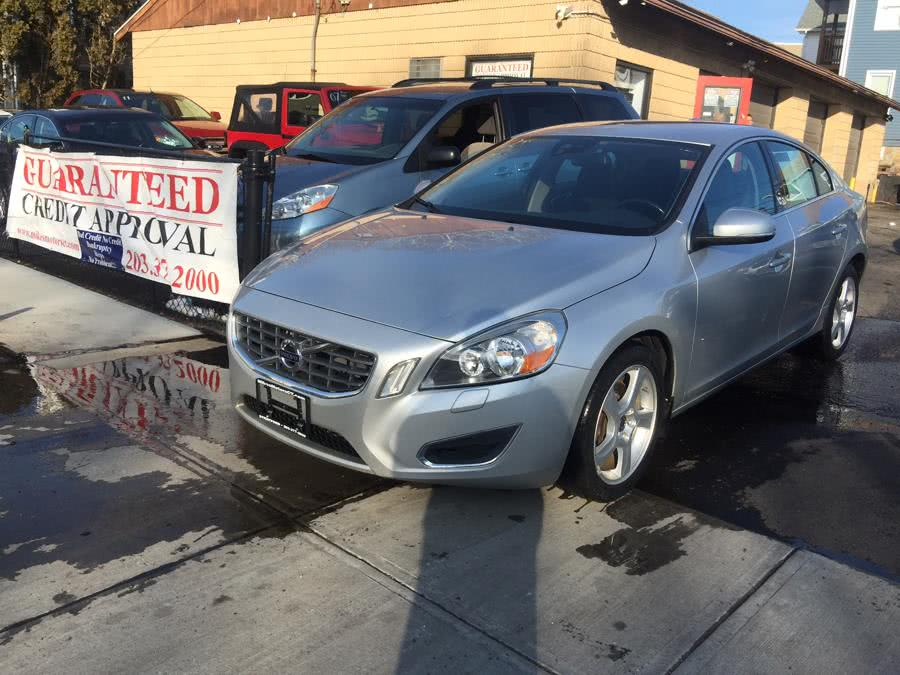 Used 2012 Volvo S60 in Stratford, Connecticut | Mike's Motors LLC. Stratford, Connecticut
