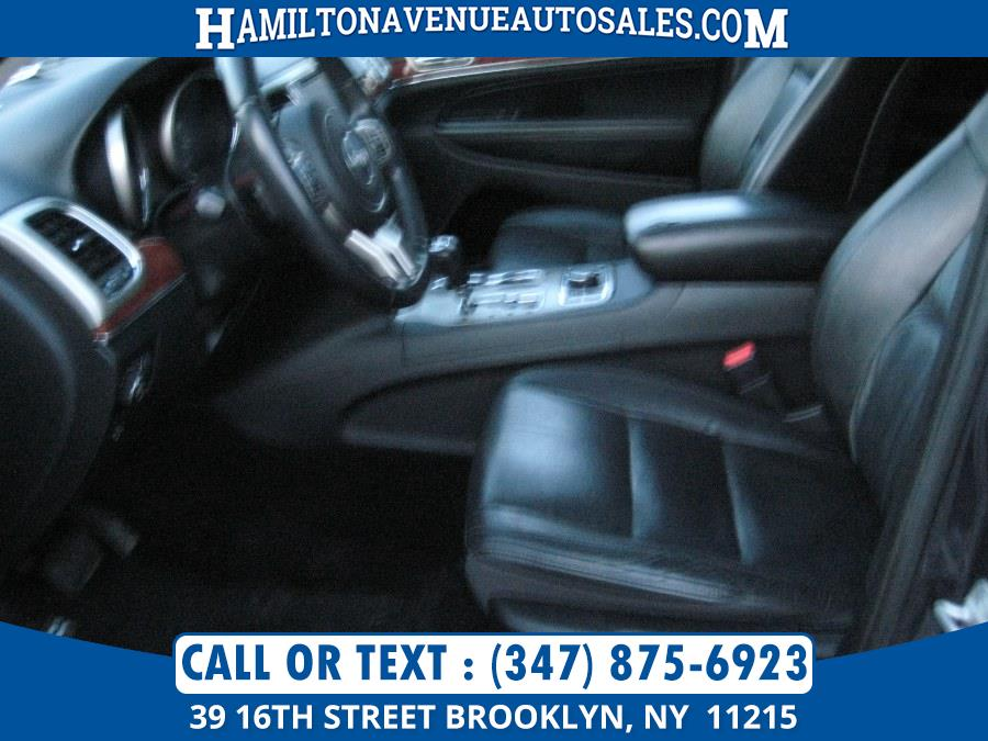 2013 Jeep Grand Cherokee 4WD 4dr Limited, available for sale in Brooklyn, New York | Hamilton Avenue Auto Sales DBA Nyautoauction.com. Brooklyn, New York