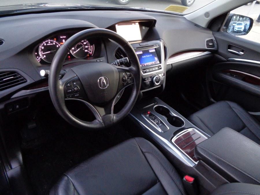 Used Acura MDX Technology Pkg 2016 | Boston Prime Cars Inc. Chelsea, Massachusetts