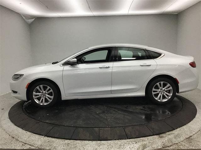 2015 Chrysler 200 Limited, available for sale in Bronx, New York   Eastchester Motor Cars. Bronx, New York