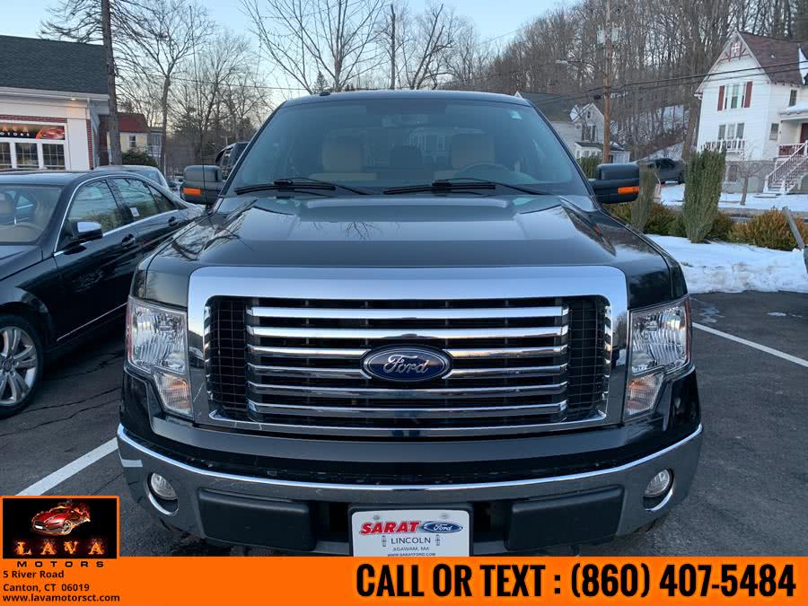 Used 2012 Ford F-150 in Canton, Connecticut | Lava Motors. Canton, Connecticut