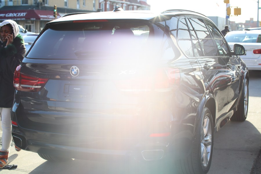 2016 BMW X5 AWD 4dr xDrive35i, available for sale in Jamaica, New York | Hillside Auto Mall Inc.. Jamaica, New York