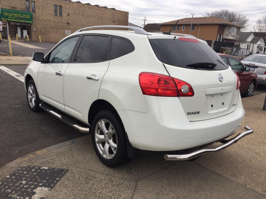 2008 Nissan Rogue AWD 4dr SL, available for sale in Franklin Square, New York | Signature Auto Sales. Franklin Square, New York