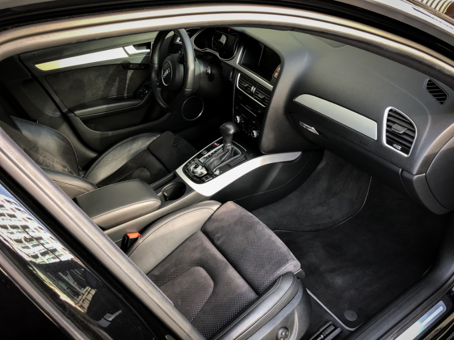 2013 Audi A4 4dr Sdn CVT FrontTrak 2.0T Prestige, available for sale in Salt Lake City, Utah | Guchon Imports. Salt Lake City, Utah