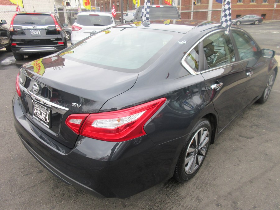 2017 Nissan Altima SV, available for sale in Irvington, New Jersey | Foreign Auto Imports. Irvington, New Jersey