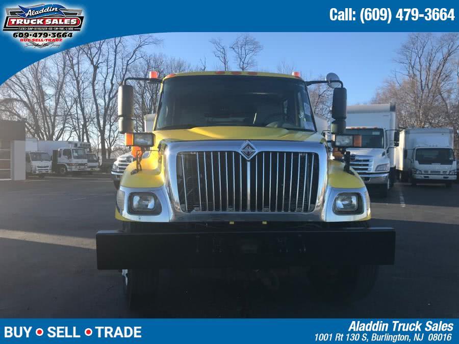 Used 2007 International 7300 Sfa 4/2 in Burlington, New Jersey | Aladdin Truck Sales. Burlington, New Jersey