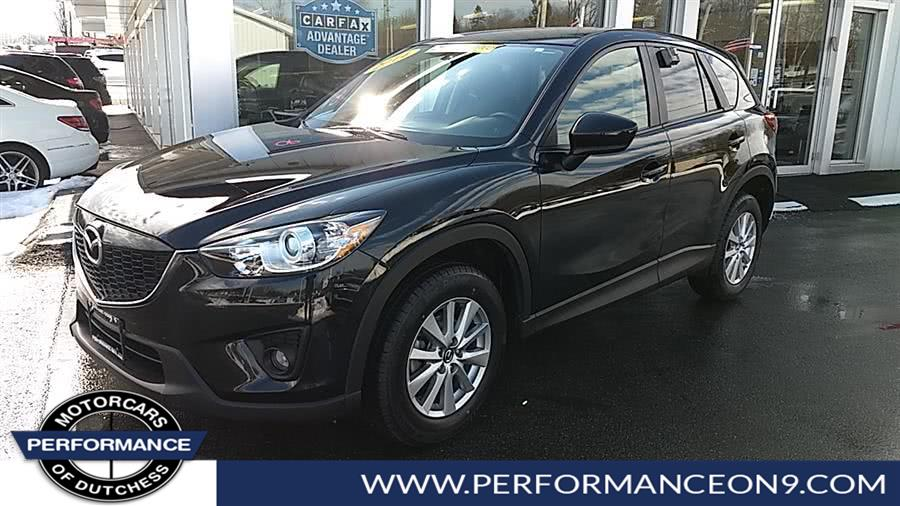 Used 2014 Mazda CX-5 in Wappingers Falls, New York | Performance Motorcars Inc. Wappingers Falls, New York