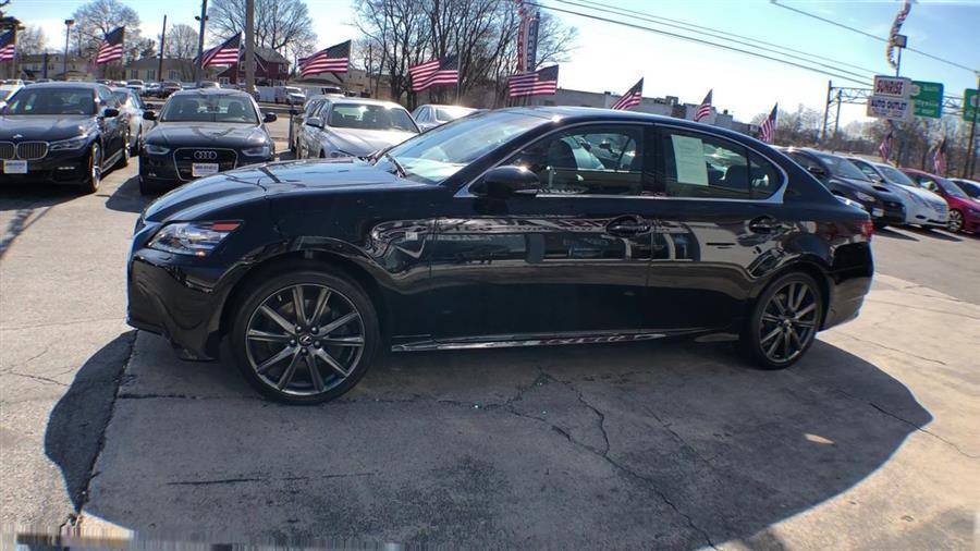 2015 Lexus GS 350 4dr Sdn AWD, available for sale in Jamaica, New York | Hillside Auto Mall Inc.. Jamaica, New York