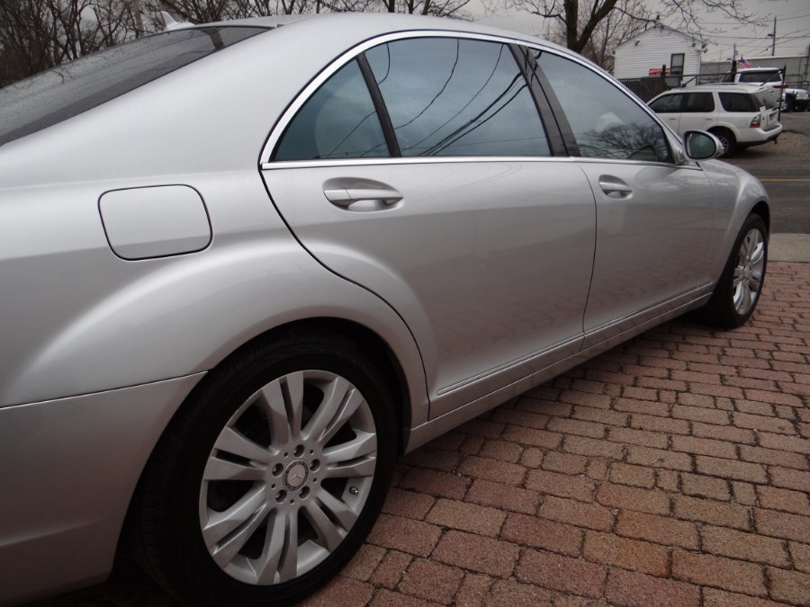 Used Mercedes-Benz S-Class 4dr Sdn 5.5L V8 4MATIC 2009 | SGM Auto Sales. West Babylon, New York