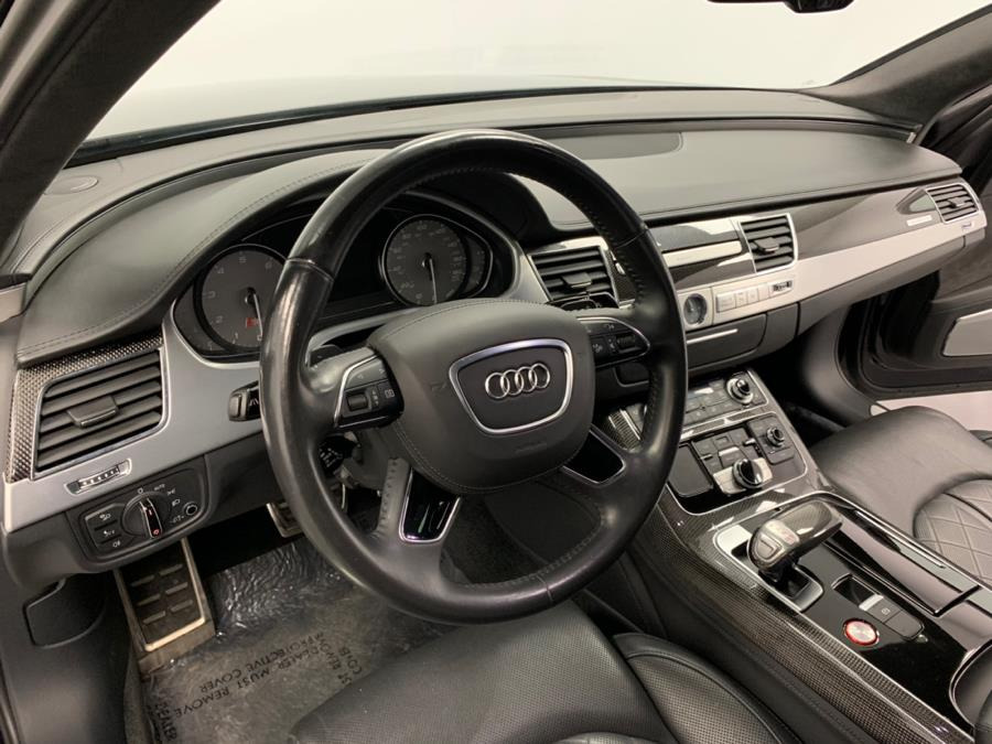 2013 Audi S8 4dr Sdn, available for sale in Linden, New Jersey | East Coast Auto Group. Linden, New Jersey