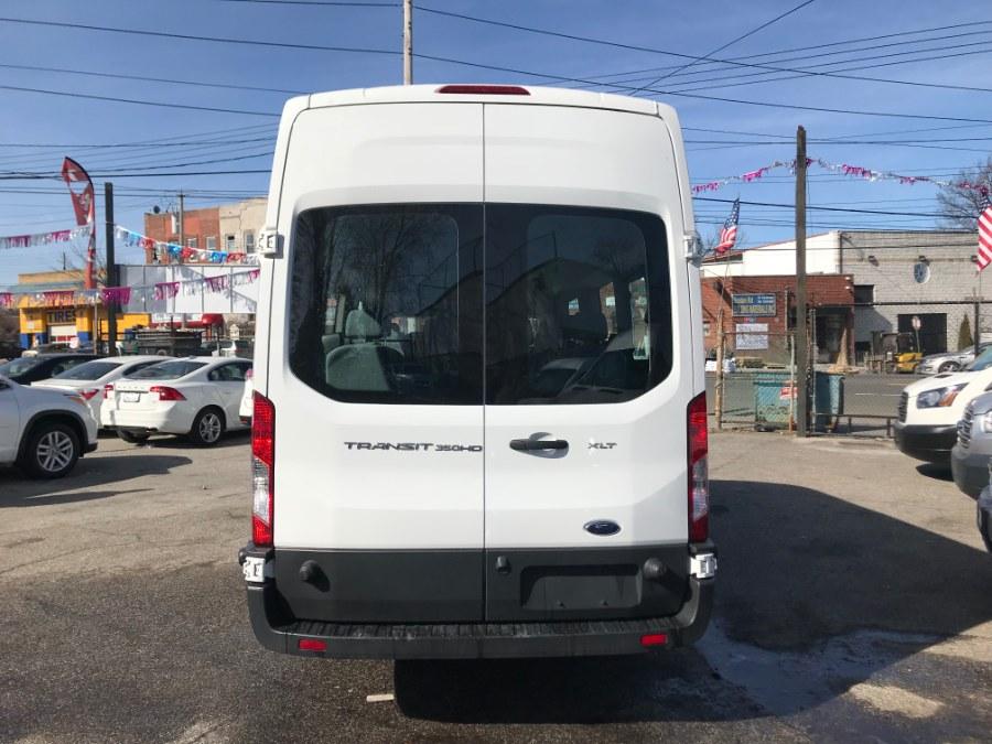 2017 Ford Transit Wagon T-350 148