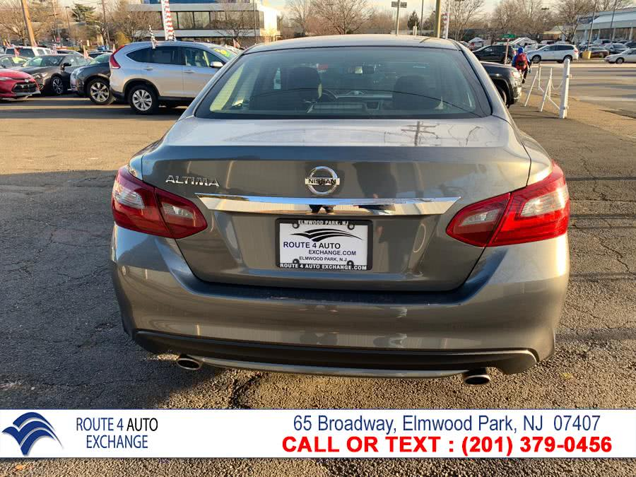 2018 Nissan Altima 2.5 SL Sedan, available for sale in Elmwood Park, New Jersey | Route 4 Auto Exchange. Elmwood Park, New Jersey