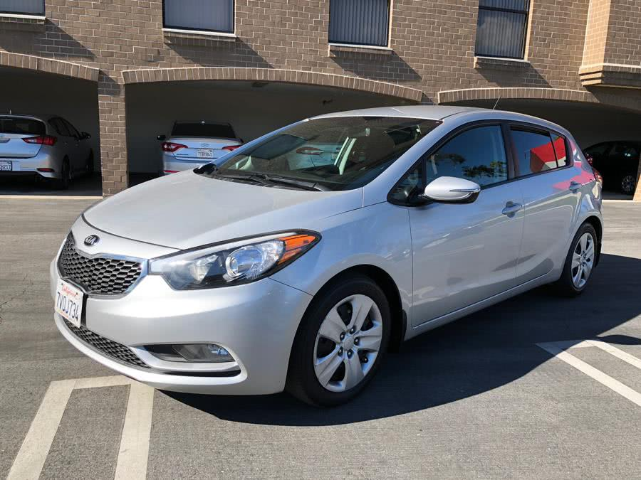 Used 2016 Kia Forte 5-Door in Lake Forest, California | Carvin OC Inc. Lake Forest, California