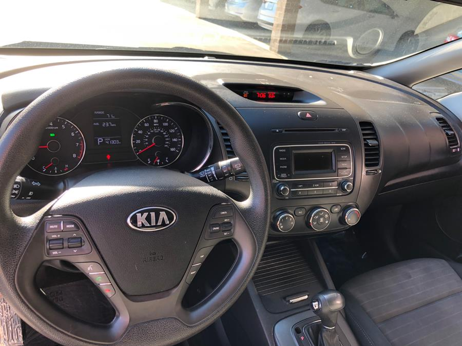 2016 Kia Forte 5-Door 5dr HB Auto LX, available for sale in Lake Forest, California | Carvin OC Inc. Lake Forest, California