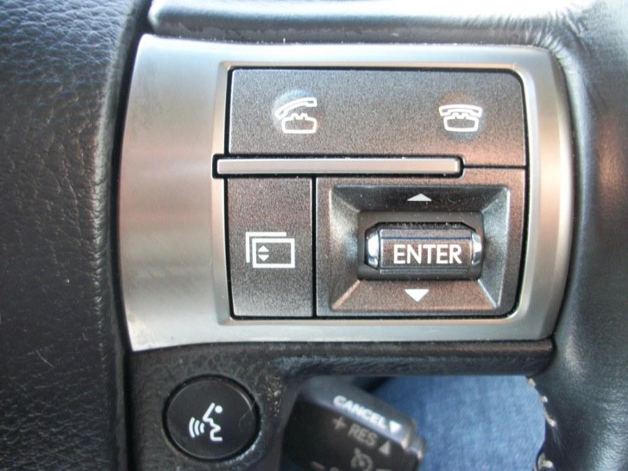2016 Lexus GX 460 4WD 4dr, available for sale in Jamaica, New York | Gateway Car Dealer Inc. Jamaica, New York