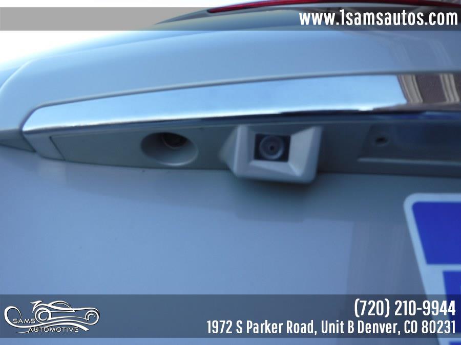 2012 Kia Sedona 4dr Wgn EX, available for sale in Denver, Colorado | Sam's Automotive. Denver, Colorado