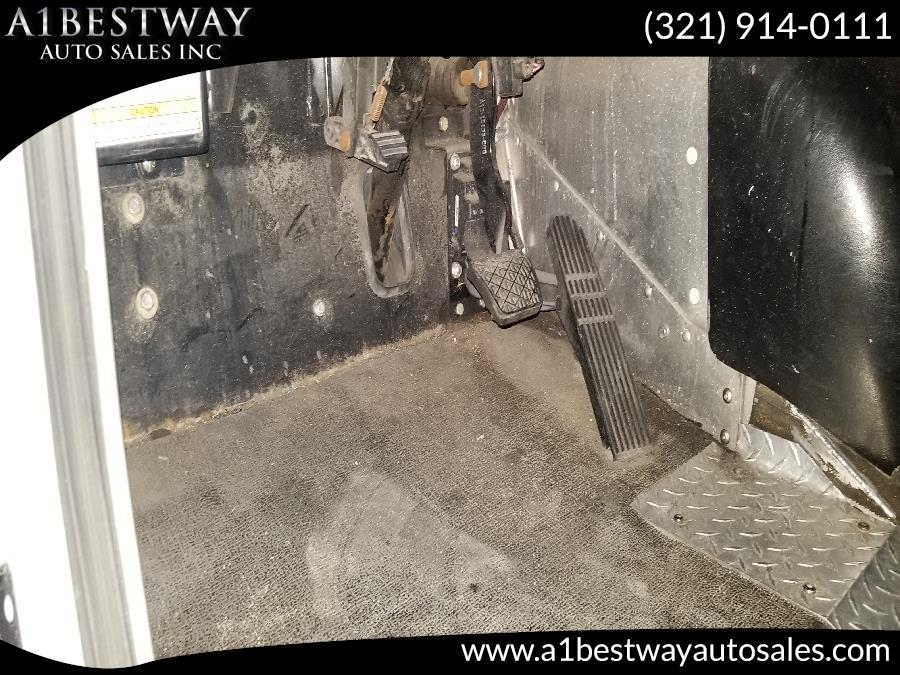 2004 Freightliner Step Van ALUMINUM, available for sale in Melbourne , Florida | A1 Bestway Auto Sales Inc.. Melbourne , Florida
