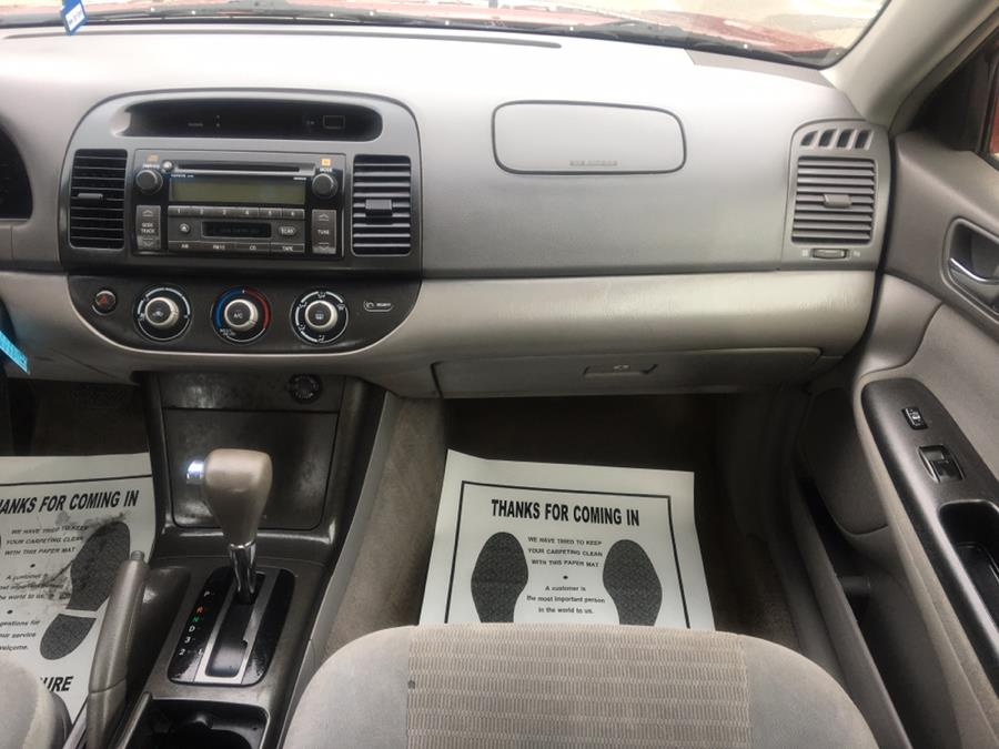 2005 Toyota Camry 4dr Sdn XLE V6 Auto (Natl), available for sale in Taunton, Massachusetts | Rt 138 Auto Center Inc . Taunton, Massachusetts