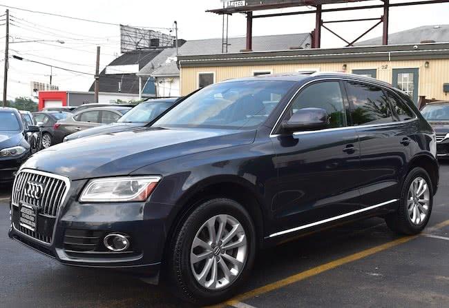 Used Audi Q5 quattro 4dr 2.0T Premium Plus 2013 | Bergen Car Company Inc. Lodi, New Jersey