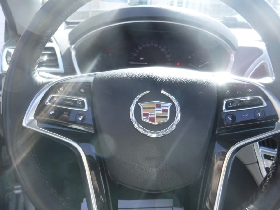 2014 Cadillac SRX AWD 4dr Performance Collection, available for sale in Philadelphia, Pennsylvania | Eugen's Auto Sales & Repairs. Philadelphia, Pennsylvania