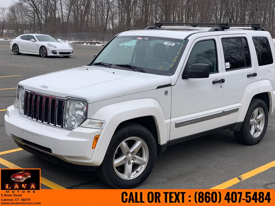 Used 2009 Jeep Liberty in Canton, Connecticut   Lava Motors. Canton, Connecticut