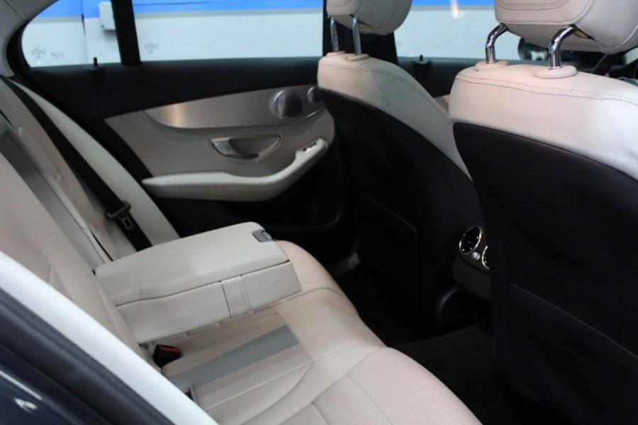 2016 Mercedes-Benz C-Class 4dr Sdn C 300 Sport 4MATIC, available for sale in Farmington, Connecticut   Driving Image Imports LLC. Farmington, Connecticut