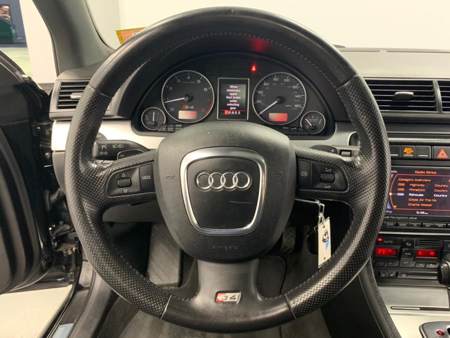 2008 Audi S4 5dr Avant Wgn Auto, available for sale in Linden, New Jersey | East Coast Auto Group. Linden, New Jersey