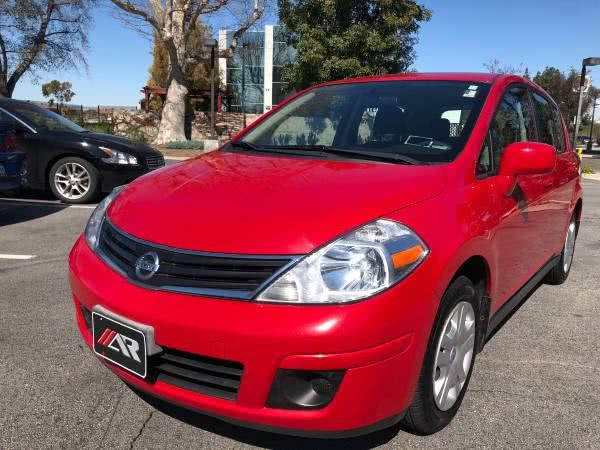 Used 2012 Nissan Versa in Orange, California | Carmir. Orange, California