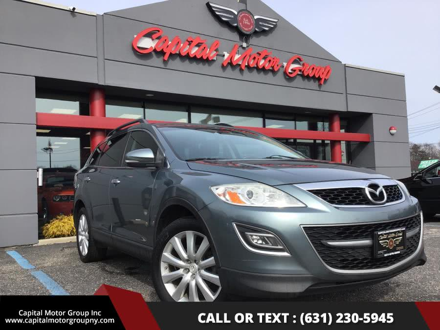 Used 2010 Mazda CX-9 in Medford, New York | Capital Motor Group Inc. Medford, New York