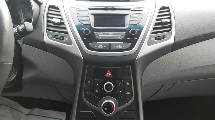 Used Hyundai Elantra 4dr Sdn Auto Limited (Alabama Plant) 2015 | New York Motors Group Solutions LLC. Bronx, New York