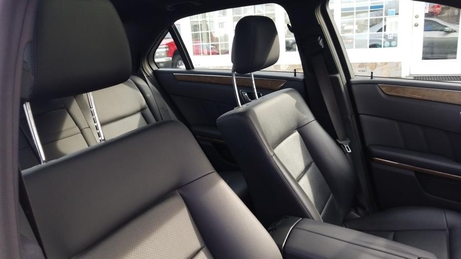 2011 Mercedes-Benz E-Class 4dr Sdn E350 Sport 4MATIC, available for sale in Old Saybrook, Connecticut | Saybrook Motor Sports. Old Saybrook, Connecticut