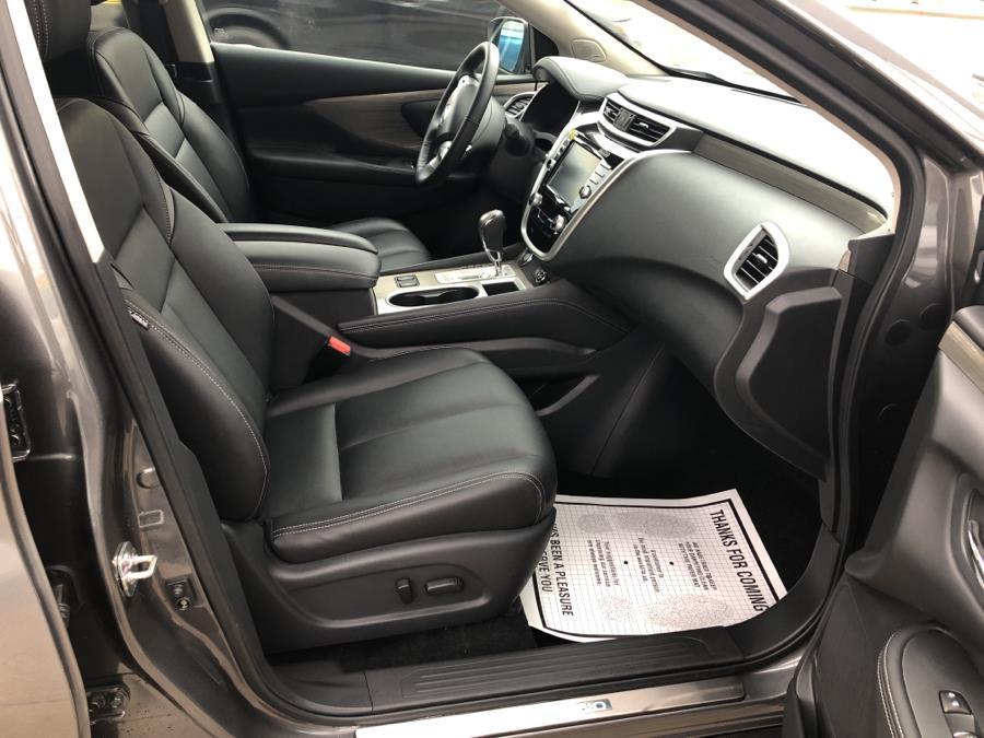 2018 Nissan Murano AWD SV, available for sale in Jamaica, New York | Sylhet Motors Inc.. Jamaica, New York