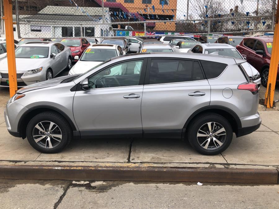 2018 Toyota RAV4 XLE  (Natl), available for sale in Jamaica, New York | Sylhet Motors Inc.. Jamaica, New York
