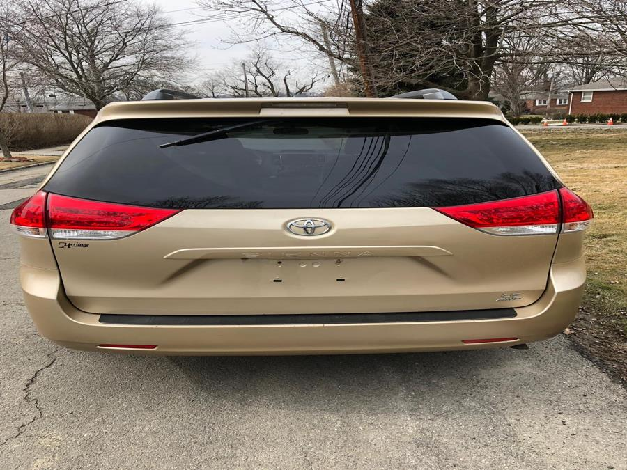 2011 TOYOTA SIENNA LE, available for sale in Bronx, New York | TNT Auto Sales USA inc. Bronx, New York