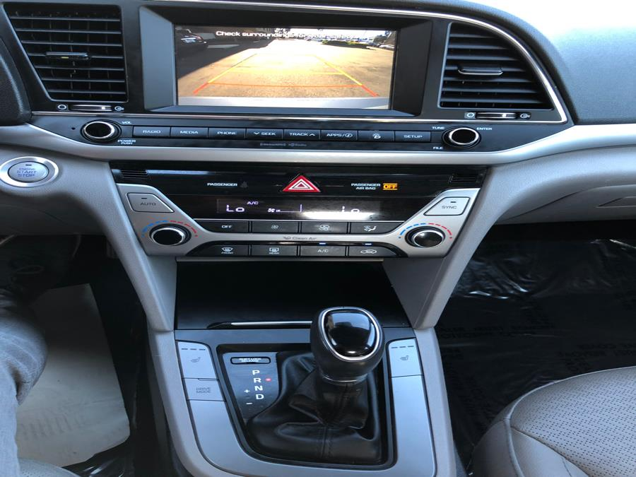 2017 Hyundai Elantra Limited 2.0L Auto (Alabama), available for sale in Lake Forest, California | Carvin OC Inc. Lake Forest, California