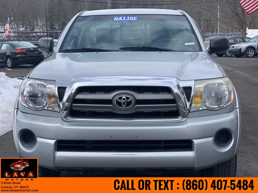 Used 2008 Toyota Tacoma in Canton, Connecticut | Lava Motors. Canton, Connecticut