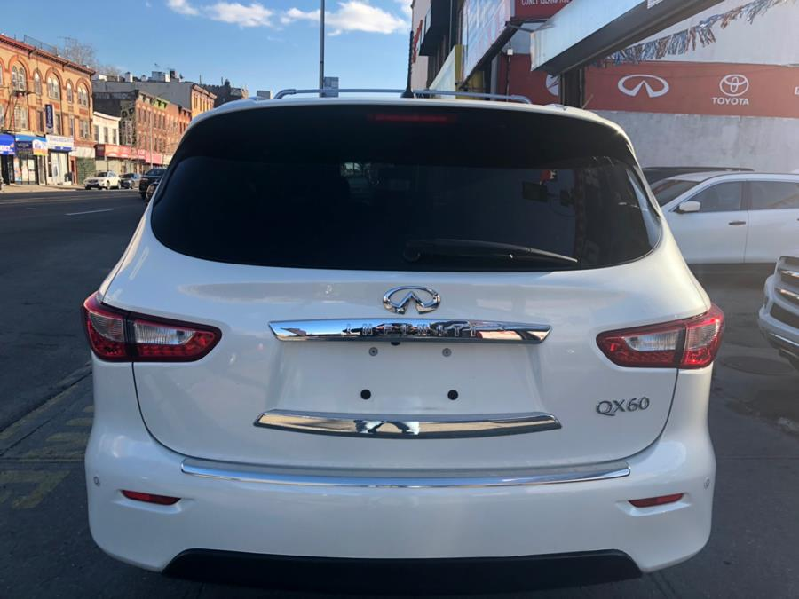 2015 INFINITI QX60 AWD 4dr premium, available for sale in Brooklyn, New York | Carsbuck Inc.. Brooklyn, New York