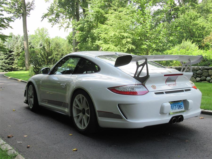 2011 Porsche 911 2dr Cpe GT3 RS 4.0, available for sale in Milford, Connecticut | Village Auto Sales. Milford, Connecticut
