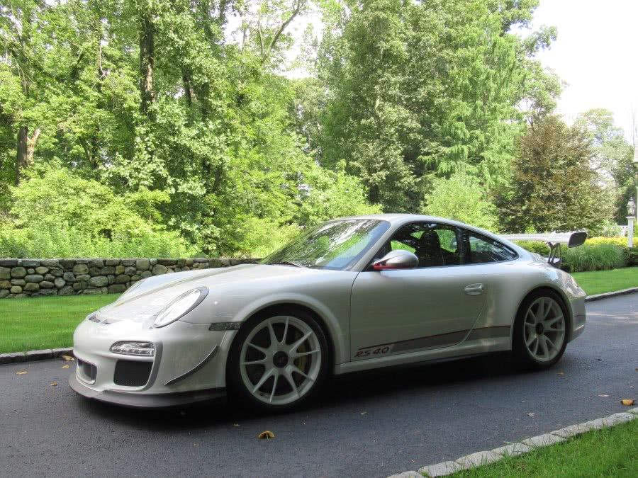 Used Porsche 911 2dr Cpe GT3 RS 4.0 2011 | Village Auto Sales. Milford, Connecticut