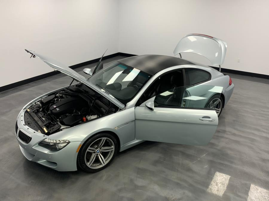 2008 BMW M6 2dr Cpe M6, available for sale in Linden, New Jersey | East Coast Auto Group. Linden, New Jersey