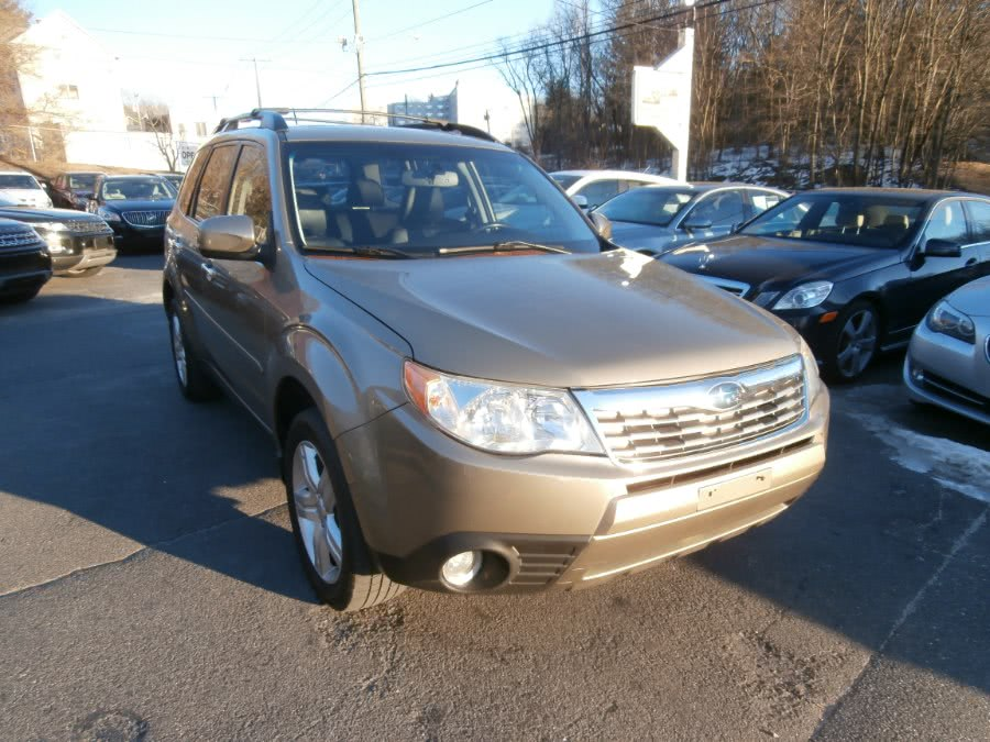 Used 2009 Subaru Forester in Waterbury, Connecticut | Jim Juliani Motors. Waterbury, Connecticut