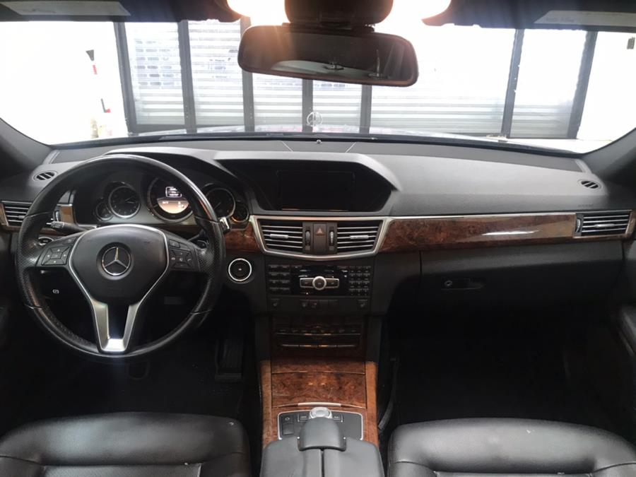 2012 Mercedes-Benz E-Class 4dr Sdn E350 Sport 4MATIC, available for sale in Bronx, New York | Luxury Auto Group. Bronx, New York