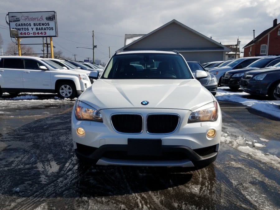 Used 2013 BMW X1 in Little Ferry, New Jersey | Victoria Preowned Autos Inc. Little Ferry, New Jersey