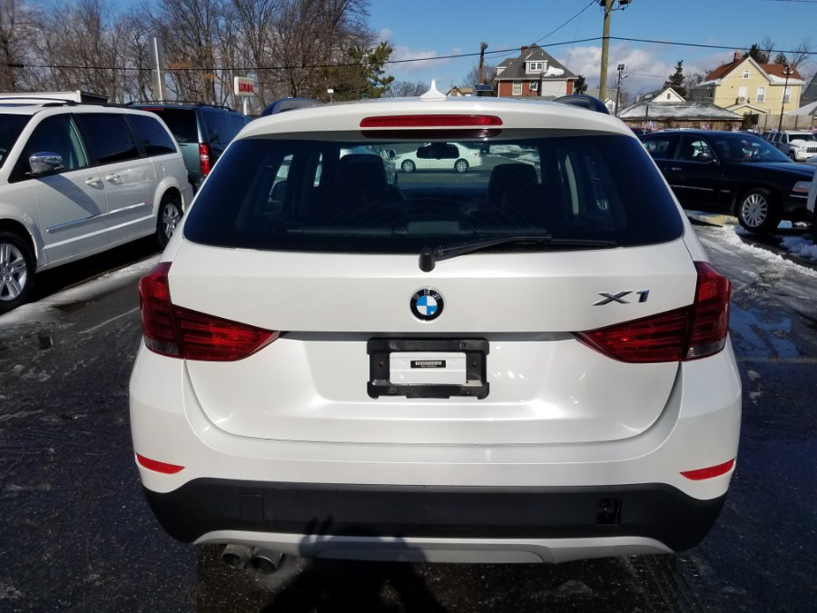 2013 BMW X1 AWD 4dr xDrive28i, available for sale in Little Ferry, New Jersey | Victoria Preowned Autos Inc. Little Ferry, New Jersey