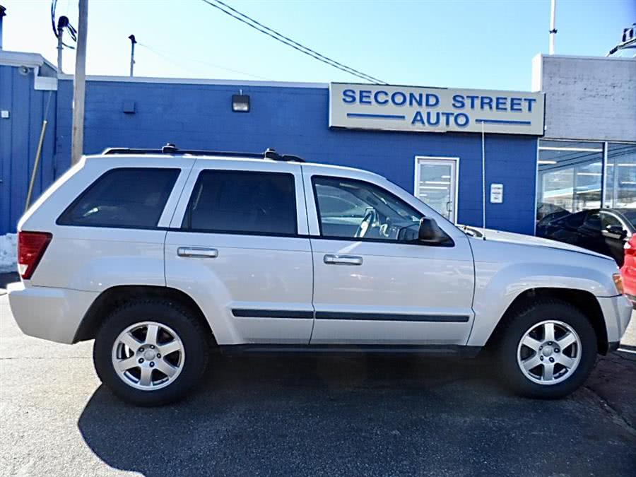 Used 2008 Jeep Grand Cherokee in Manchester, New Hampshire | Second Street Auto Sales Inc. Manchester, New Hampshire