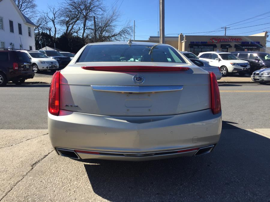 2013 Cadillac XTS 4dr Sdn Luxury FWD, available for sale in Franklin Square, New York | Signature Auto Sales. Franklin Square, New York