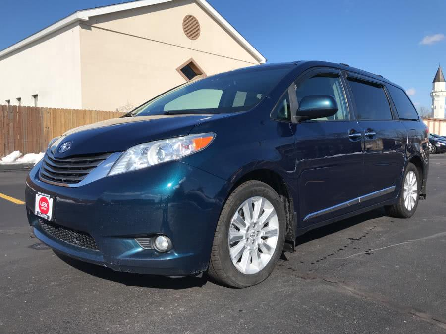 Used 2012 Toyota Sienna in Hartford, Connecticut | Lex Autos LLC. Hartford, Connecticut