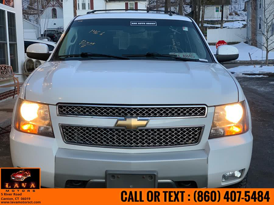 Used 2011 Chevrolet Tahoe in Canton, Connecticut | Lava Motors. Canton, Connecticut