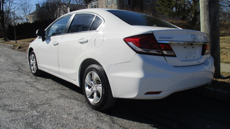 2013 HONDA CIVIC LS, available for sale in Bronx, New York   TNT Auto Sales USA inc. Bronx, New York