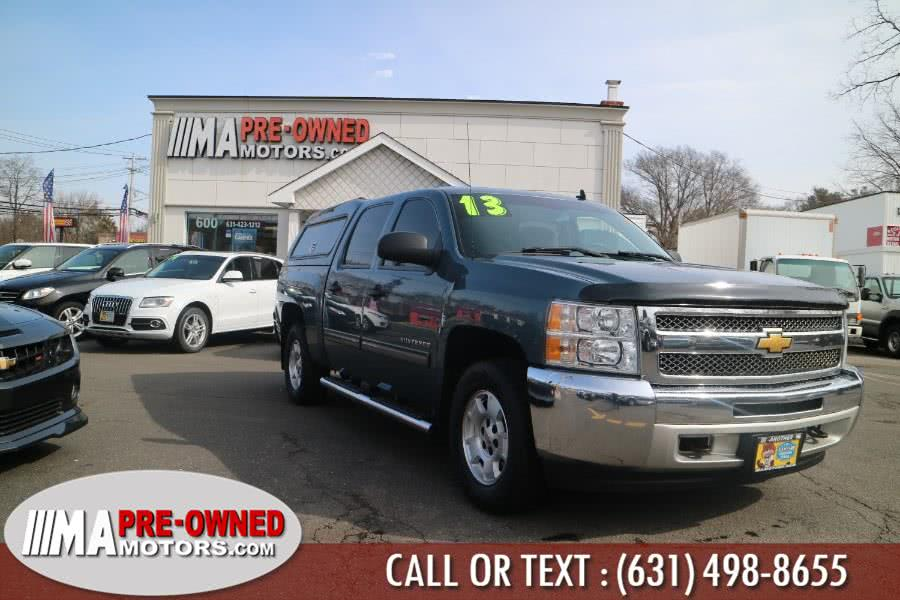 Used 2013 Chevrolet Silverado 1500 in Huntington, New York | M & A Motors. Huntington, New York